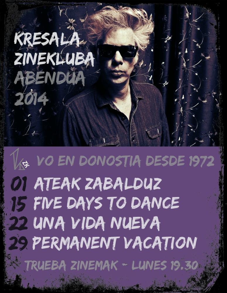 Kzk - diciembre 2014