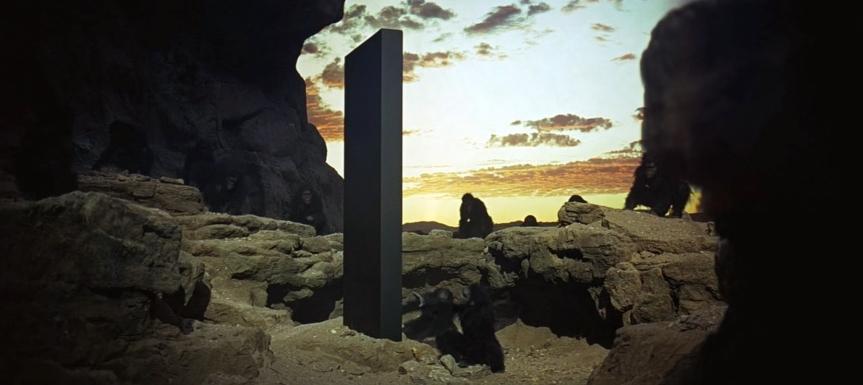 Apirilak 10 – 10 de abril: 2001, UNA ODISEA DELESPACIO