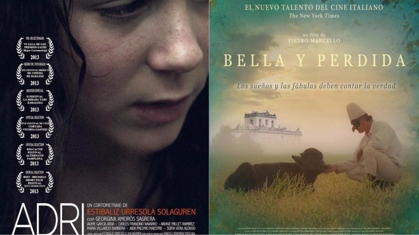 Maiatzak 22 – 22 de mayo: ADRI + BELLA YPERDIDA