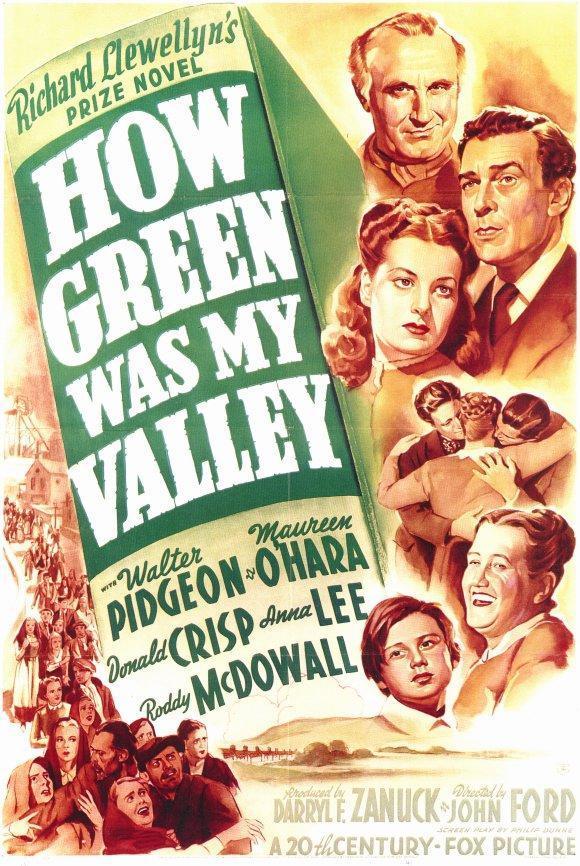 Maiatzak 29 – 29 de mayo: ¡Qué verde era mivalle!