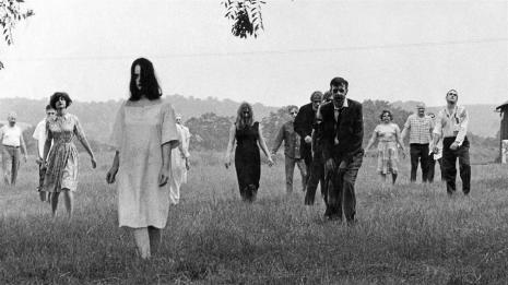 la noche de los muertos vivientes 2