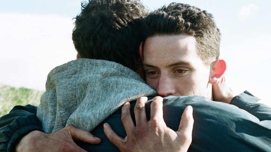 Apirilak 9 – 9 de abril: TIERRA DE DIOS (God's Own Country, Francis Lee, 2017)