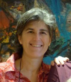Blanca Zaragüeta Zulaica