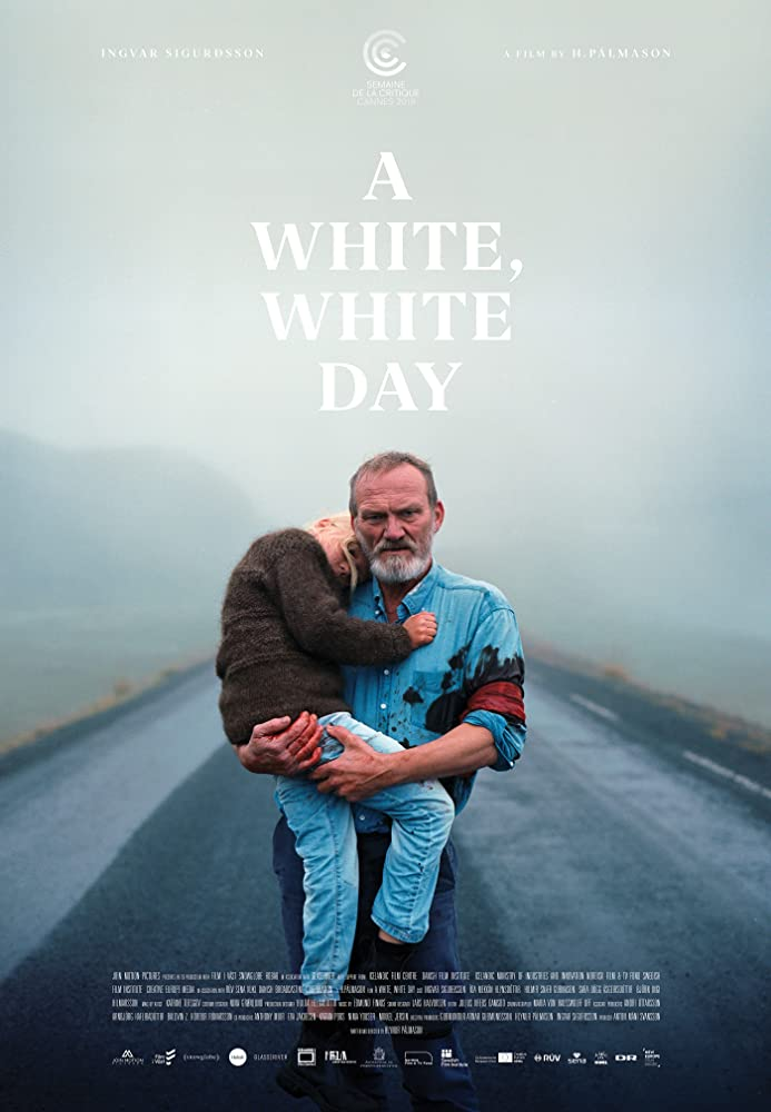 A White White Day